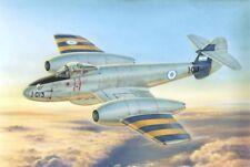 MPM 1/72 Gloster Meteor Mk. 4 Fuerza Aerea Argentina # 72554