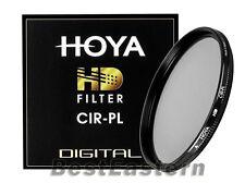 Hoya 72mm HD Circular Polarizing PL CIR-PL Filter High Definition CPL 72 mm