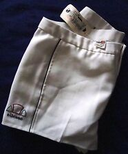 SHORTS TENNIS vintage 80's  ELLESSE tg.54-XL-2XL circa  Made in Italy  new! RARE