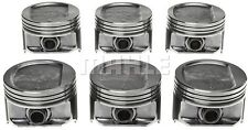 1996-2006 FITS JEEP WRANGLER CHEROKEE  TJ  4.0  L6  MAHLE   PISTON SET 224-3415