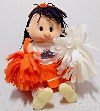 Gemmy Florida Gators NCAA Football Cheerleader Toy
