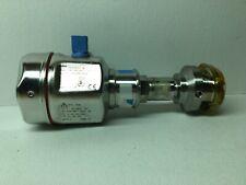 New! Endress Hauser  PMP46-PC13MBH1DGD Pressure Transmitter (#7556)