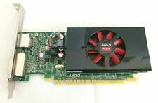 06HP90 AMD Radeon R7 350X 4GB GDDR3 H/L PROFILE DVI-I Video Card 109-C87251-01