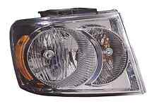 New Dodge Durango 2007 2008 2009 right passenger headlight head light