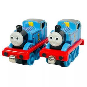 2002 Mattel Gullane Thomas & Friends Take N Play Thomas Train Die Cast Magnetic