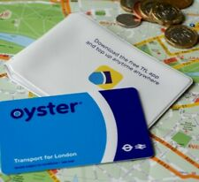 New 2019 Oyster Card Wallets Official TfL Oyster Card Holder