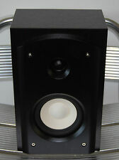 ENCEINTE SYSTEME SON 2 VOIES 60W 4 ou 8 OHM (sélecteur) pour VOITURE ou MAISON