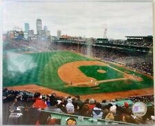 Fenway Park Boston Red Sox 8x10 Photo File protected by top loader MLB licensed