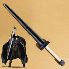 "BERSERK Guts Long Sword PVC Cosplay Prop 66"" High Quality"