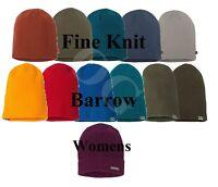 OAKLEY - AUTHENTIC, Fine Gauge Knit Beanie, Barrow, Snowboard, Ski Hat, Hypster