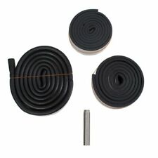 Hardtop Weatherstrip Kit; 76-95 CJ/Wrangler