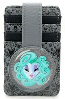 Disney Parks Madame Leota Haunted Mansion Credit Card Holder ID Wallet - NEW