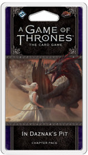 A Game of Thrones LCG: In Daznak's Pit Chapter Pack Second Edition