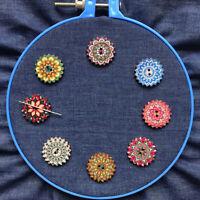 Mandala Needle Minder