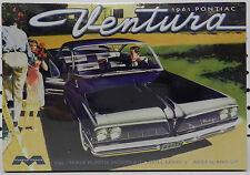 1961 PONTIAC VENTURA V8 61 MOEBIUS MODEL KIT