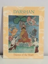 Darshan issue 49 Thieves of the Heart In the Company of the Saints NEW SEALED