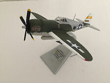 Corgi P-47D Thunderbolt ' Daring Dottie III' War in the Pacific (1:72)