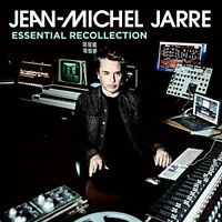 Jean-Michel Jarre - Essential Recollection [CD]