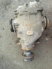 BMW 3 SERIES E46 SALOON COMPACT 2.0TD REAR DIFF DIFFERENTIAL