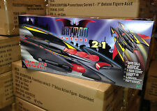 Hasbro Batman Beyond Batman of the Future Batmobile case fresh Brand NEW RARE