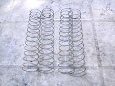 yamaha vmax v-max vmx1200 carb diaphram springs set of 4   bin 202