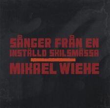 """Mikael Wiehe - """"Sånger Från En Inställd Skilmässa"""""""
