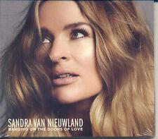 Sandra van Nieuwland Banging On The Doors Of Love CD Sealed 2013