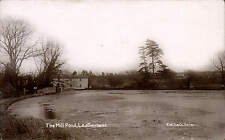Leatherhead. The Mill Pond in F.W.T. & Co. Series.