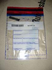 500x Sicherheitstaschen Safebags Moneybags Debatin 175x240mm transparent neu