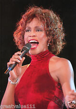 Whitney Houston Photo 96 Unique Image Far East Unreleased Exclusive Huge 12Inch