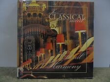 THE CLASSICAL MOOD CD & BOOKLET - CORAL HARMONY (SEALED)