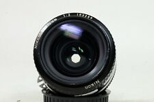 Nikon 35mm f2 AI MOUNT!!! Great user condition.