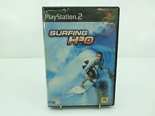 Surfing H3O - PS2 - Playstation 2 Roxkstar game complete
