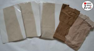 Wolford Vintage Fashion matt Strumpfhose Tights  5 Stück Medium