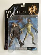 The X-Files Alien Attack Series 1 Action Figure