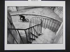 * HENRI CARTIER-BRESSON * ORIGINAL 1979 LITHOGRAPH BY THE N.Y. GRAPHIC SOCIETY*