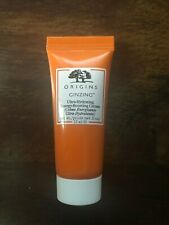 ORIGINS GinZing Ultra Hydrating Energy Boosting Cream .5 oz 15 ml NEW FRESH TUBE