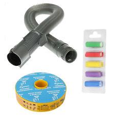 Qualità superiore tubo allungabile per Dyson DC07 Aspirapolvere + GRATIS DEODORANTI