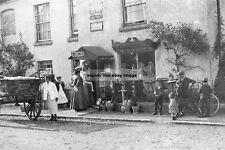 rp15260 - Acton Burrell Post Office , Shropshire - photo 6x4