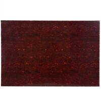 Guitar Bass Pickguard Sheet Scratch Plate Blank Material 3 Ply Tortoise 43x29 cm