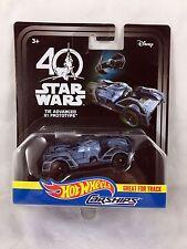 Star Wars - Hot Wheels - 40th Anniversary - X1 Advanced Tie - Die Cast Car