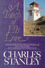 A Touch of His Love: Meditations on Knowing and Receiving the Love of God