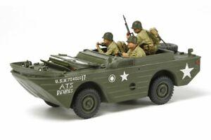 Tamiya 35336 1/35 Military Model Kit Ford GPA Seep Amphibian 1/4 Ton 4x4 Truck