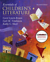 Essentials Of Children's Literature - by Short
