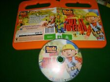 Dvd *BOB THE BUILDER - PUT IT TOGETHER* ABC for KIDS Issue - 6 Adventures Pal R4