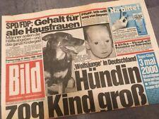 Bildzeitung BILD 17.03.1988 * Das besondere Geschenk zum 30. 31. 32. Geburtstag