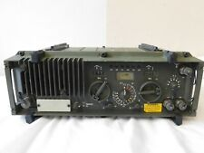 More details for army military ptarmigan triffid radio frequency rf head, band iii