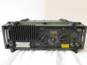 Army Military Ptarmigan Triffid Radio Frequency RF Head, Band III