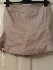 LILAC BUSTIER STYLE TOP BY NEXT, SIZE 16
