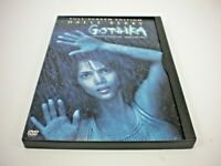 GOTHIKA DVD (GENTLY PREOWNED)